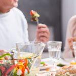 Como garantir uma dieta saudável na terceira idade