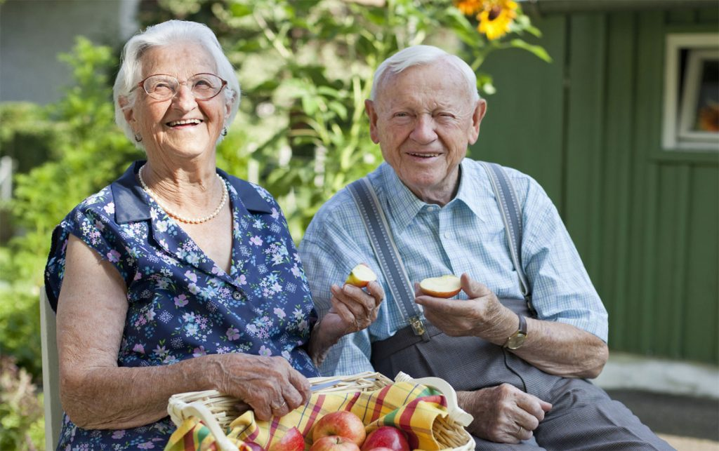 imunidade em idosos