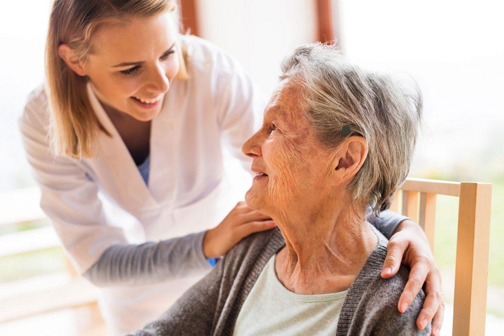 terapia para idosos