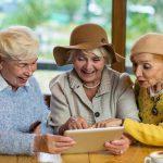 Como estimular a memória em idosos? Confira 7 dicas aqui!
