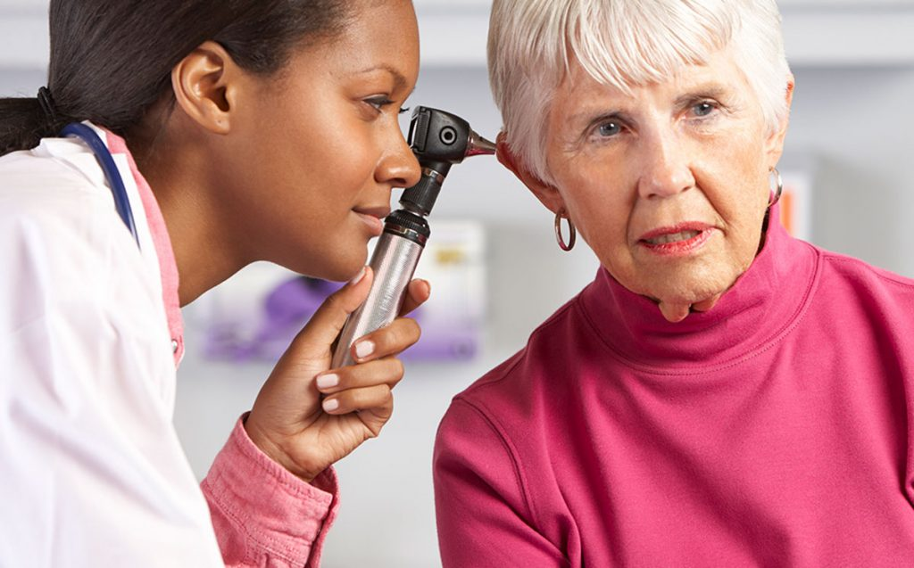 Fonoaudiologia para idosos