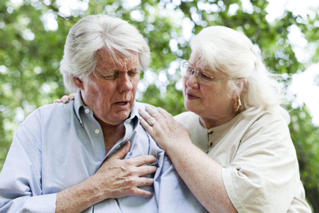 prevenção de doenças em idosos