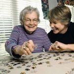 Principais serviços oferecidos por uma casa de repouso para idosos