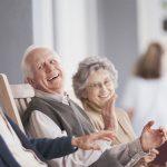 Qualidade de vida na terceira idade: dicas para envelhecer com saúde